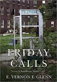 Friday Calls cover