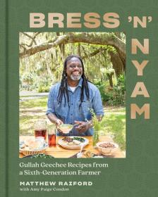 Bress 'n' Nyam